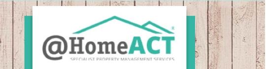 homeACT