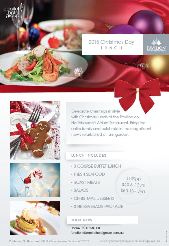 PON Christmas Flyer 2015
