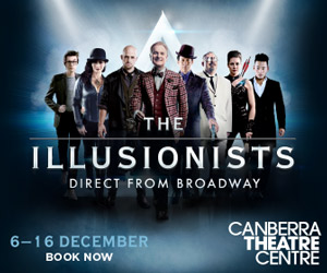 Illusionists MREC